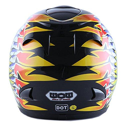 motorcycle helmets dubai