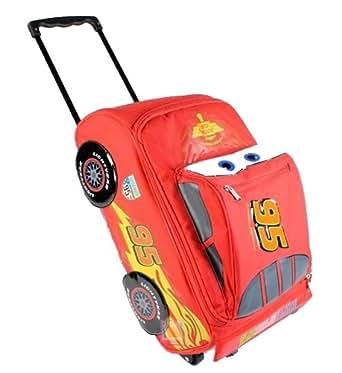 Amazon.com | Disney Pixar Cars 2 Rolling Lightning McQueen
