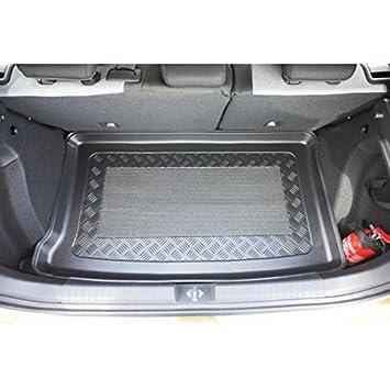Oppl 80009282 Hyundai i20 Active GB HB//5 2016 Kofferraumwanne Classic mit aufgeklebter Antirutschmatte