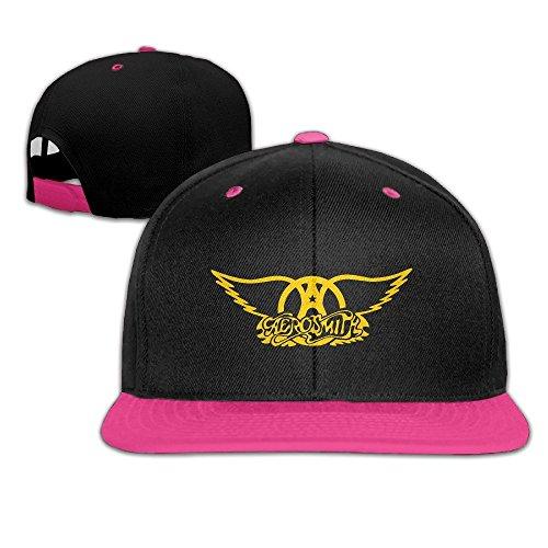MaNeg Aerosmith Unisex Hip Hop Baseball - Store Chanel Miami