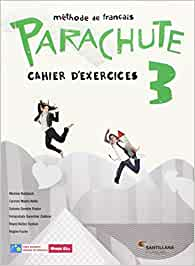 PARACHUTE CAHIER DEXERCICES 3: Amazon.es: Aa.Vv.: Libros en ...