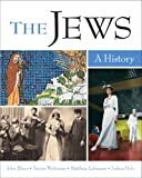 img - for The Jews: A History- (Value Pack w/MySearchLab) book / textbook / text book