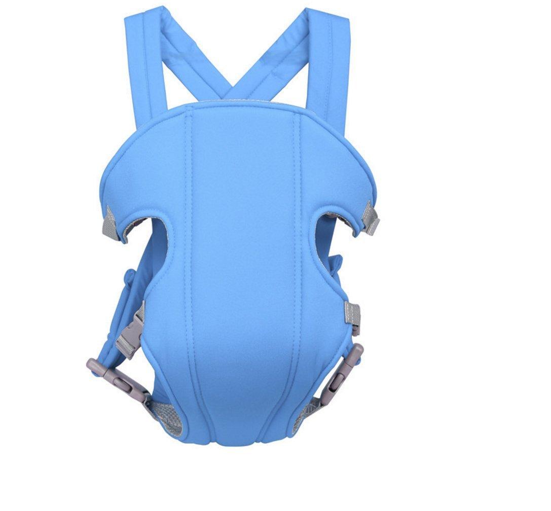 haoyishang explosi/ón modelos ajustable Baby/ /Mochila para beb/é lactancia multifunci/ón beb/é suministros azul celeste