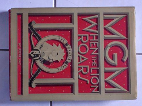 Descargar Libro Mgm: When The Lion Roars Peter Hay