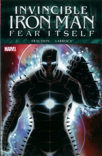 Download Invincible Iron Man: Fear Itself pdf