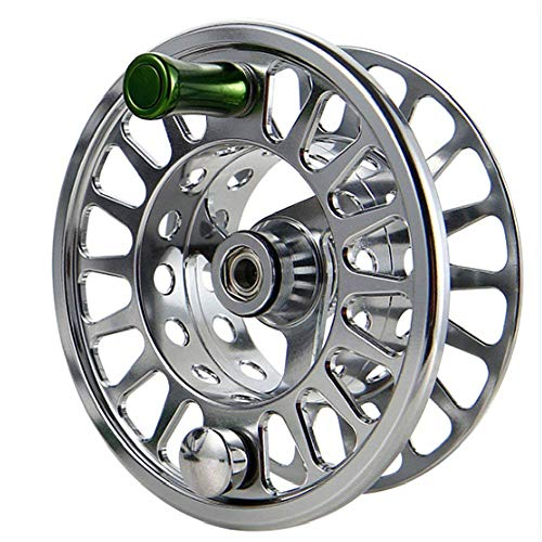 Isafish CNC Fly Reel Spool Large Arbor 5/6 Weight