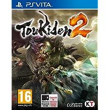 Toukiden 2 (PlayStation Vita) (UK)