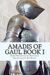 Amadis of Gaul: Book I