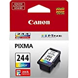 Canon CL-244 Color Ink Cartridge for PIXMA Printers (Non-Retail Packaging)