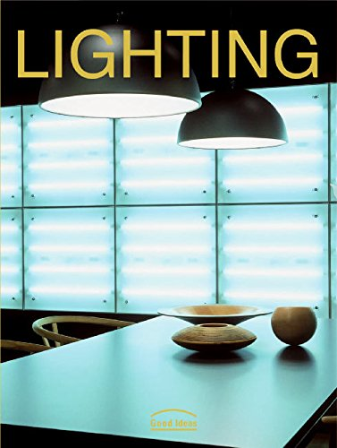 Lighting: Good Ideas pdf epub