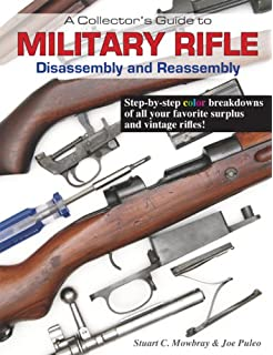 Winchester Bolt Action Military and Sporting Rifles, 1877 to