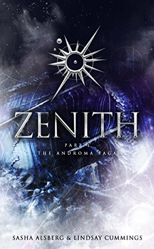 book cover of Zenith