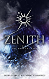ZENITH: The Androma Saga, #1
