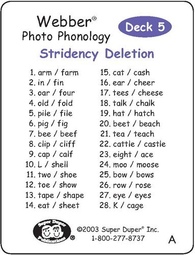 Amazon.com: Webber Photo Phonology