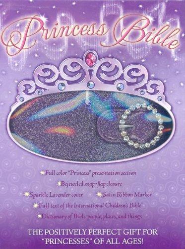 Princess Bible: Lavender - International Children's Bible pdf