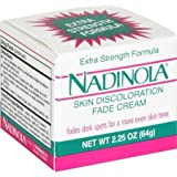 Nadolina Skin Bleach Extra Strength 2.25 Oz.