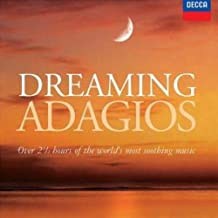 Dreaming Adagios / Various