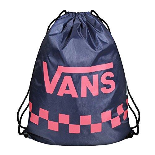 Vans Benched Blue Blue Bag Vans Crown Bag Benched Crown qTZ646