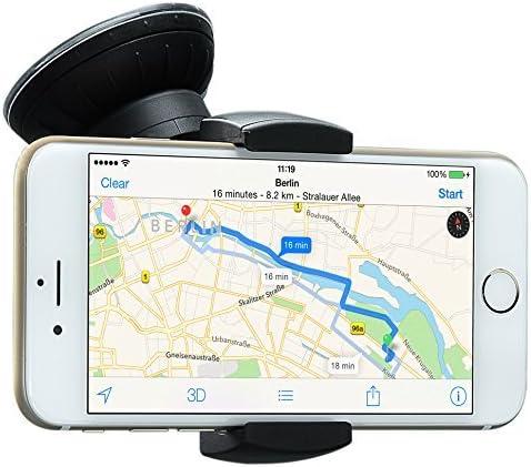 Justmobile Xtand Go Z1 Kfz Halterung Für Apple Iphone Elektronik