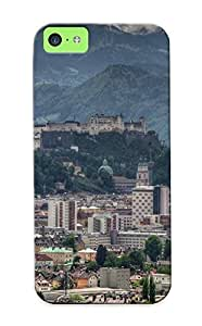 meilinF000Graceyou Top Quality Rugged Salzburg Austria Case Cover Deisgn For iphone 6 4.7 inch For LoversmeilinF000