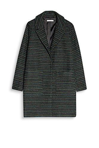 300 Manteau Dark Femme Multicolore Green Esprit w0XdBqd