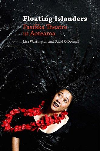 Floating Islanders: Pasifika Theatre in Aotearoa by Otago University Press