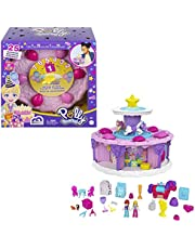 Polly Pocket Birthday Advent Calendar