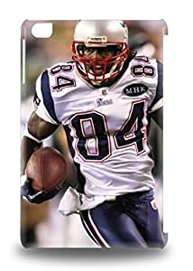 Snap On NFL New England Patriots Deion Branch #84 Case Cover Skin Compatible With Ipad Mini/mini 2 ( Custom Picture iPhone 6, iPhone 6 PLUS, iPhone 5, iPhone 5S, iPhone 5C, iPhone 4, iPhone 4S,Galaxy S6,Galaxy S5,Galaxy S4,Galaxy S3,Note 3,iPad Mini-Mini 2,iPad Air )