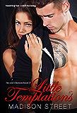 Little Temptations (Second Chances Book 3)