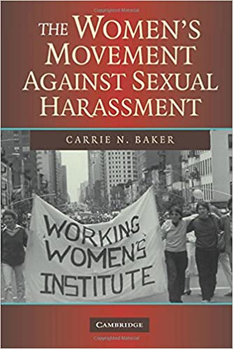 Image result for the women's movement against sexual harassment