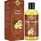 Hair Growth Shampoo,Anti Hair Loss Shampoo,Hair Regrowth Shampoo,Ginger Shampoo,Hair Loss Shampoo for Hair Loss Thinning Hair Regrowth Hair Treatment Women and Men