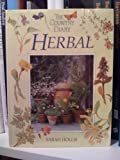 The Country Herbal Diary, Sarah Hollis, 0517122928