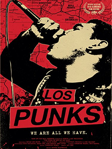 los-punks-we-are-all-we-have