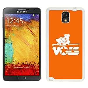 Southeastern Conference SEC Football Tennessee Volunteers 04 (2) Individual Popular Design Customized Samsung Galaxy Note 3 Phone Case