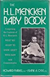 img - for The H.L. Mencken Baby Book, 1e book / textbook / text book