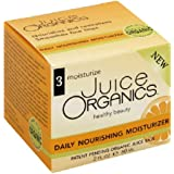 Juice Organics  Daily Nourishing Moisturizer, 2-Ounces