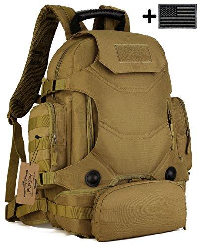 ArcEnCiel Waterproof Tactical Military Attachments