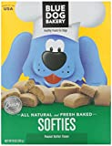 Blue Dog Softies, Peanut Butter, 10 oz For Sale