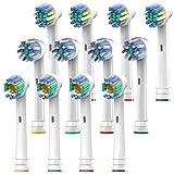 Pearl Enterprises Replacement Brush Heads