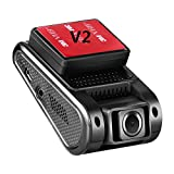 VIOFO A119 2-Inch Car Dash Cam with 1440P 30fps, 1296P 30fps and 1080P 60fps HD Video and Audio Recording