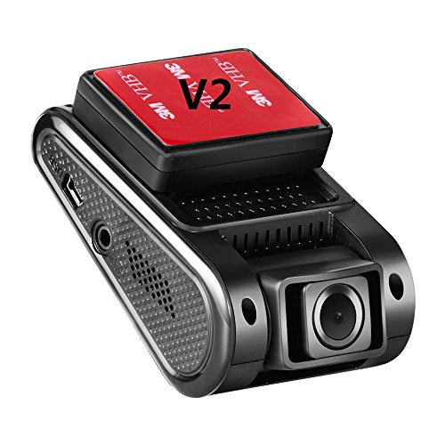 Viofo A  Inch P Fps Car Dash Cam