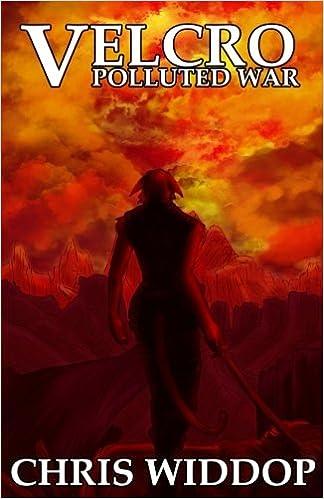 Velcro: Polluted War (The Ninja Kat) (Volume 4): Chris ...