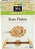 365 Everyday Value Organic Bran Flakes, 15 oz