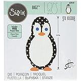 Sizzix Bigz Die, Penguin by Stu Kilgour