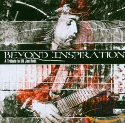 Beyond Inspiration: Tribute to Uli Jon Roth