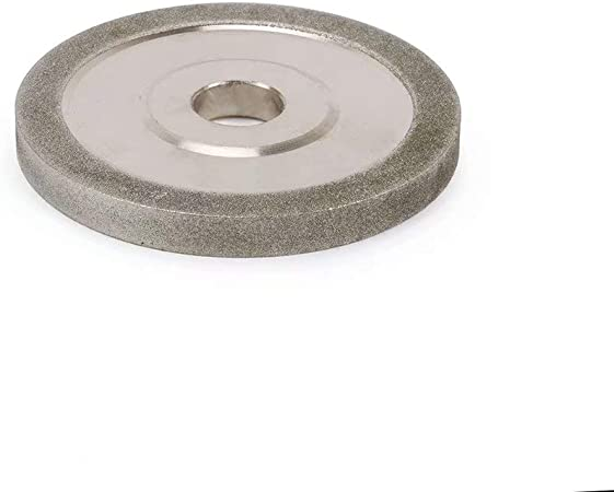 150mm Diamond Grinding Wheel Flat Wheels Power Tool For Carbide Abrasive Tools