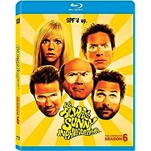 It's Always Sunny in Philadelphia: The Complete Season 6 [Blu-ray] (2011)