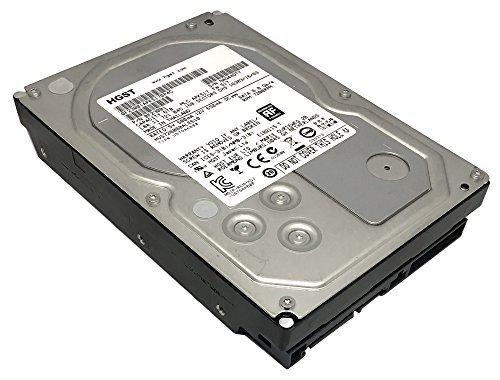 HGST Ultrastar 7K6000 HUS726060ALE610 (0F23001) 6TB 7200 RPM 128MB Cache SATA 6.0Gb/s 3.5