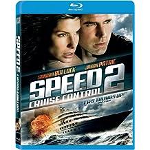 Speed 2: Cruise Control Blu-ray