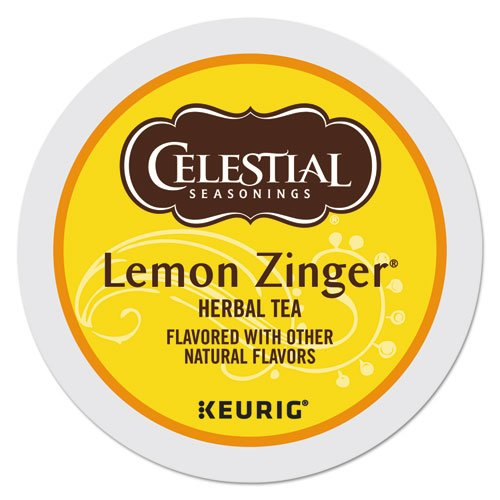 Celestial Seasonings Serve K-Cup Pods